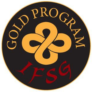 Red Ribbon Feng Shui Professional, Gold Program