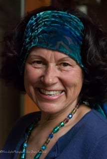 Find out more about Gisela Stehr