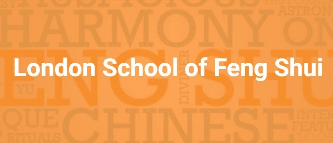 Feng Shui Taster Events, London School of Feng Shui