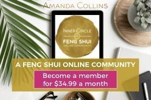 Inner Circle of Feng Shui with Amanda Collins
