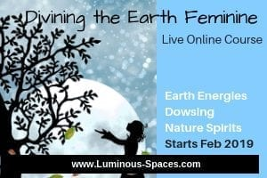 Earth Energy Certification with Maureen Calamia