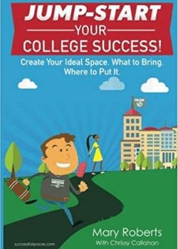 Jump Start Your College Success