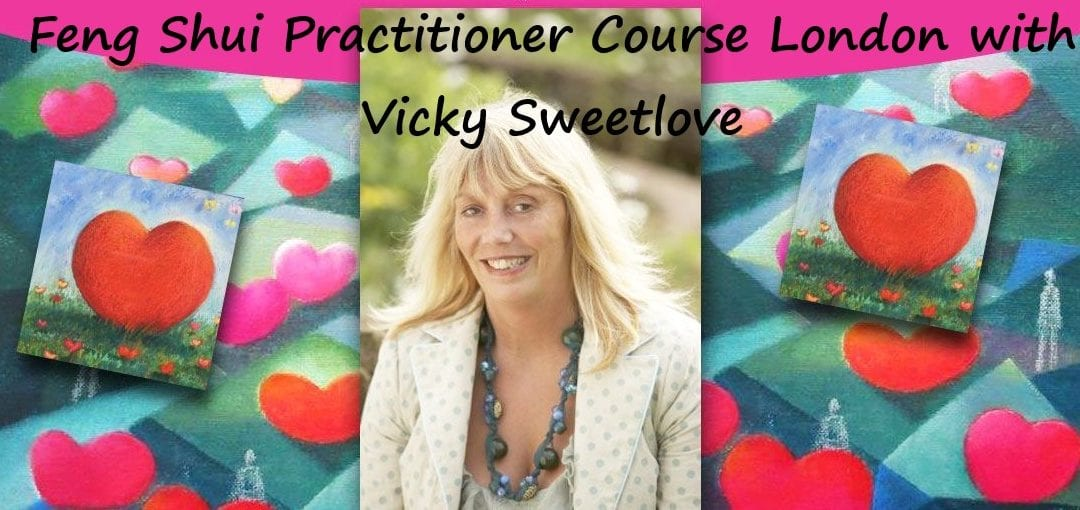Feng Shui Life London Practitioner Course