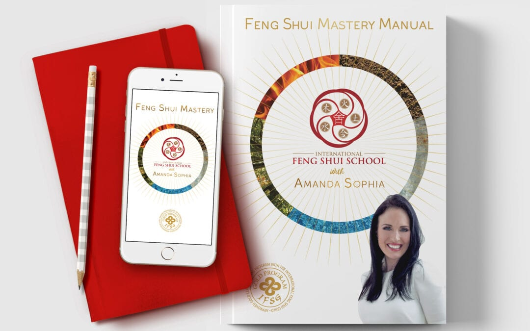 In-Person Feng Shui Master Certification – Ireland