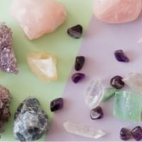 Feng Shui and Crystals