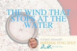 The Wind that Stops at the Water