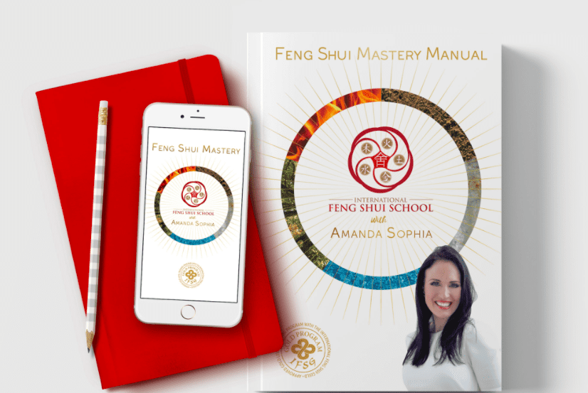 ONLINE Feng Shui Your Life Training